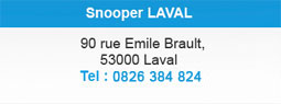 Magasin Snooper Laval