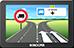 GPS Poids Lourd - Camion
